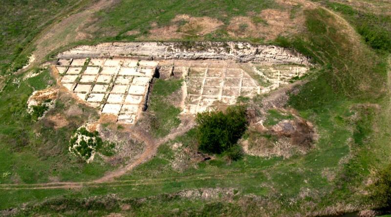 Селищна могила Юнаците – неочаквани открития през 2019 г.