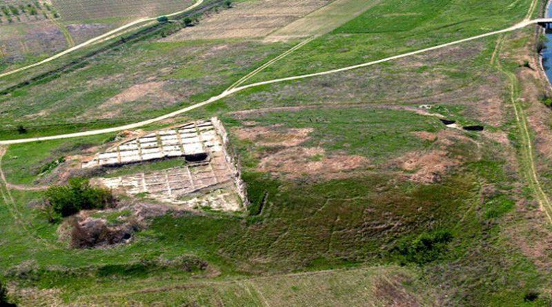 Нови открития в Селищна могила Юнаците