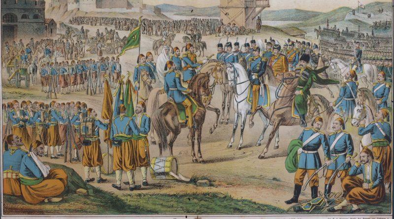 143 г. от Освобождението на Пазарджик